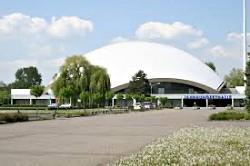 Jahrhunderhalle