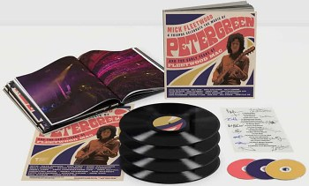 Peter Green tribute concert super deluxe edition box set