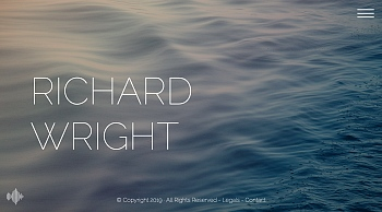Richard Wright website