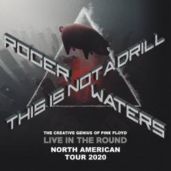 Roger Waters - This Is Not A Drill 2020 Tour