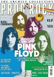Prog Rock Ultimate Genre Guide