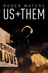Roger Waters: Us + Them digital film release