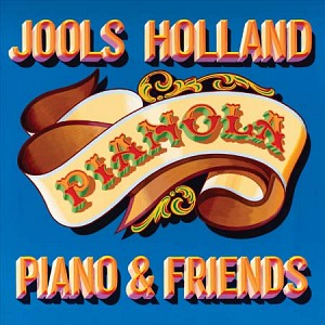 Jools Holland Pianola