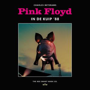 Pink Floyd in De Kuip '88 book cover