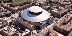 Arena, Palacio Vistalegre