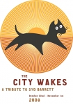 The City Wakes - logo by StormStudios