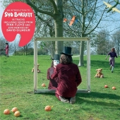 An Introduction to Syd Barrett CD - 2010