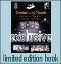 Comfortably Numb book