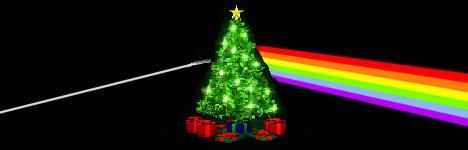 Dark Side of the Christmas
