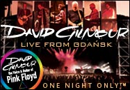 gdansk one night only