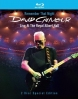 David Gilmour's Remember That Night bluray