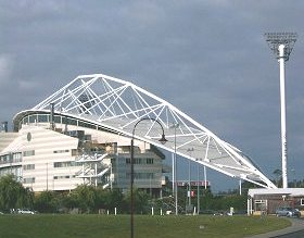 Harbour Stadium