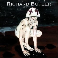 richard butler and jon carin album
