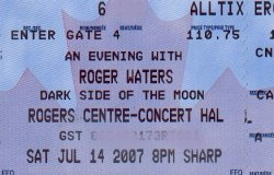 rogers centre ticket