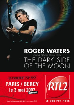 bercy poster
