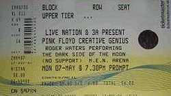 men ticket