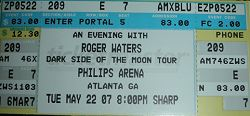 philips arena ticket