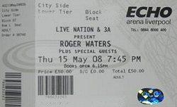 liverpool ticket