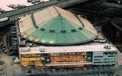 Sportpalais Antwerp