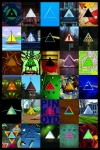 2009 version of DSOTM triangles