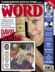 word magazine, october 2007