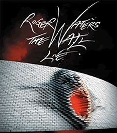 Roger Waters 2010 The Wall tour