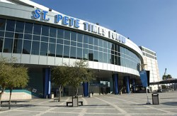 St Pete Times Forum