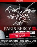Roger Waters - The Wall Live at Paris Bercy