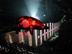 Roger Waters - Nassau Coliseum, 13th October 2010