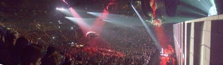 Montreal, 20th October 2010