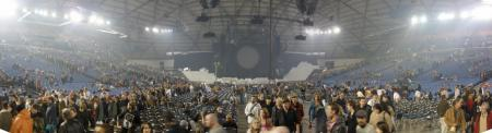 Roger Waters - Tacoma, December 11th 2010