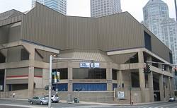 XL Center