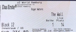 Roger Waters - Hamburg 2011