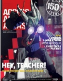 Access All Areas, issue 150 (May 2011)