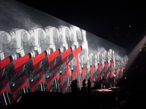 Roger Waters - Manchester, 21st May 2011