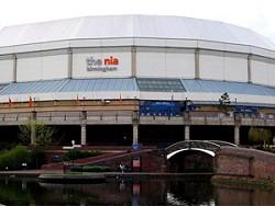 NIA Birmingham
