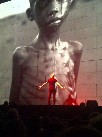 Roger Waters - Stockholm, May 2011
