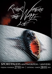 Roger Waters The Wall Live 2011