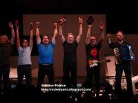 Roger Waters - Paris, 30th May 2011