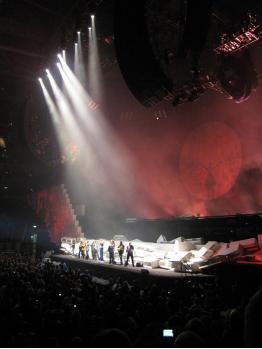 Roger Waters - O2 London, May 2011