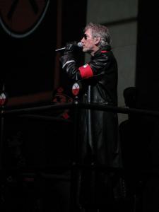 Roger Waters - Birmingham, 27th June 2011