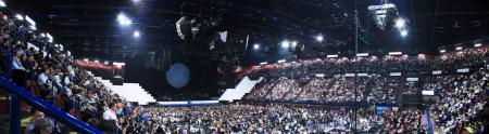 Roger Waters - Milan, April 2nd 2011