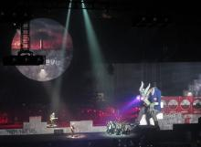 Roger Waters - Manchester 2011