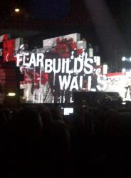 Roger Waters - Stockholm, May 4th 2011