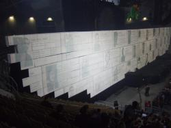 Roger Waters - Lodz, 18th April 2011