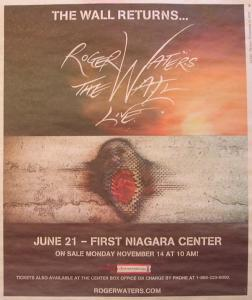Roger Waters - 2012 The Wall Live Tour