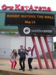 Roger Waters - Key Arena, Seattle 2012
