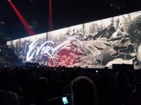 Roger Waters - Sunrise, FL, 2012