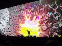 Roger Waters - Sunrise, FL, 2012