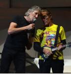 Roger Waters in Seattle, 2012